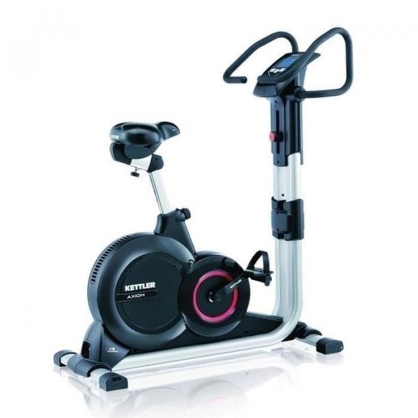Bicicleta fitness / Ergometru Axiom Kettler [0]