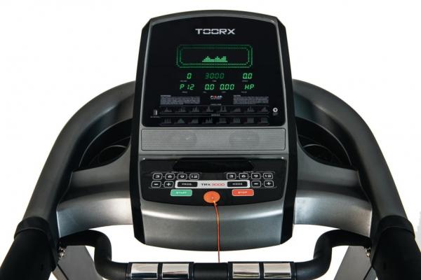 Banda de alergare profesionala TRX-3000 Toorx 1