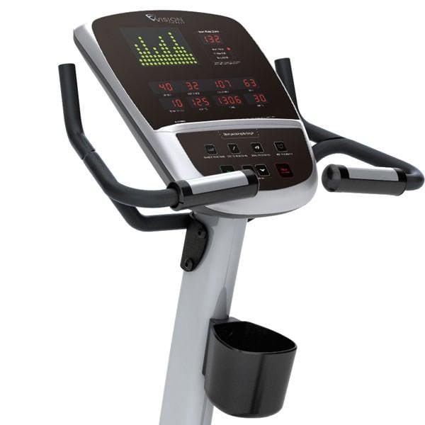 Bicicleta fitness profesionala U60 Vision [2]