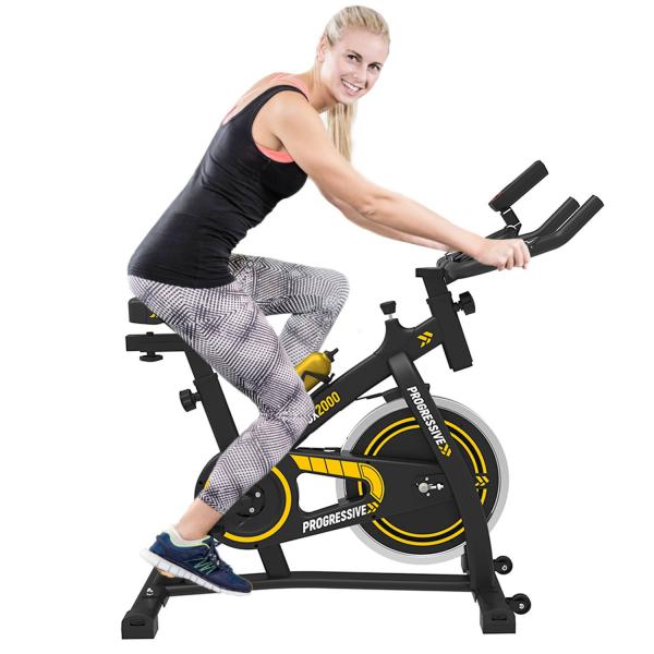 Bicicleta indoor cycling SX2000 Progressive 7