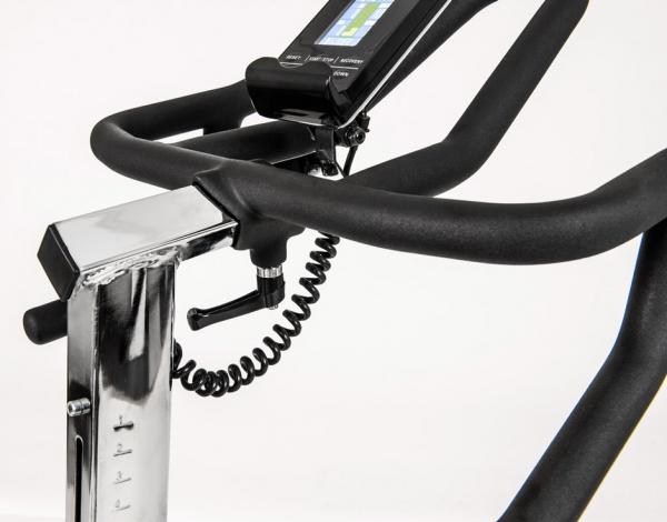 Bicicleta indoor cycling semi-profesionala SRX-3500 Toorx 3