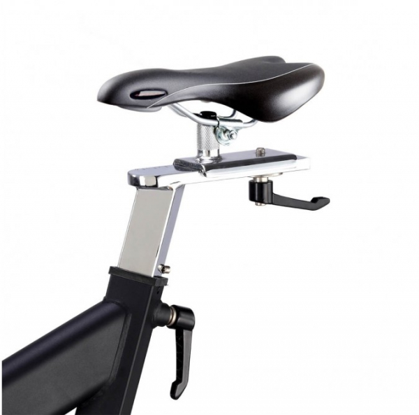 Bicicleta indoor cycling CRS3 Finnlo by Hammer 6