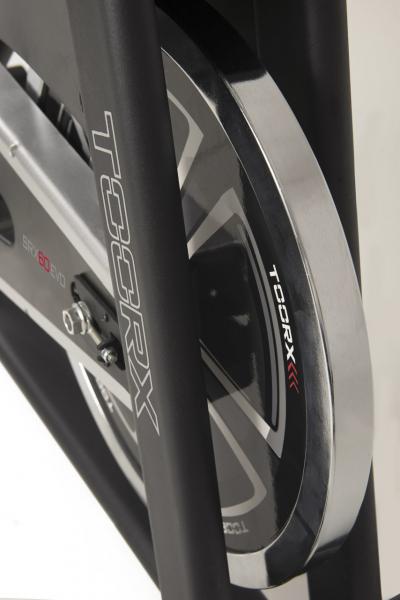 Bicicleta indoor cycling SRX-60S Toorx 1