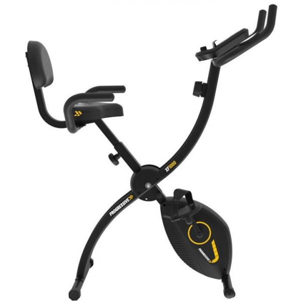 Bicicleta fitness pliabila XF1000 Progressive 0