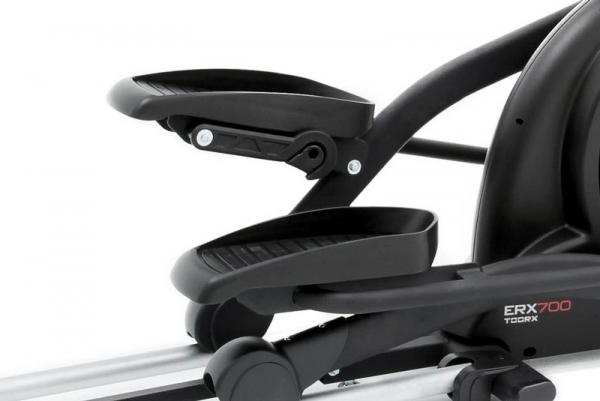 Bicicleta eliptica ERX-700 Toorx 4