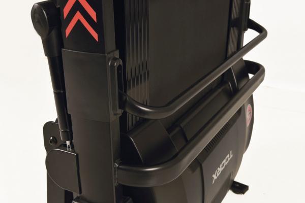 Banda de alergare Toorx Power Compact S 10