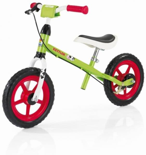 Bicicleta echilibru Speedy Emma, Kettler 0