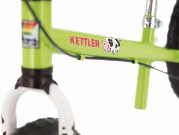 Bicicleta echilibru Speedy Emma, Kettler 1