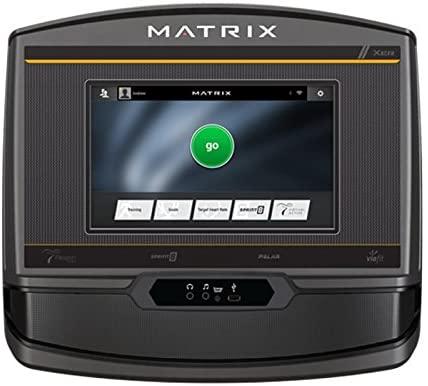 Banda de alergare Matrix TF50 XER 10
