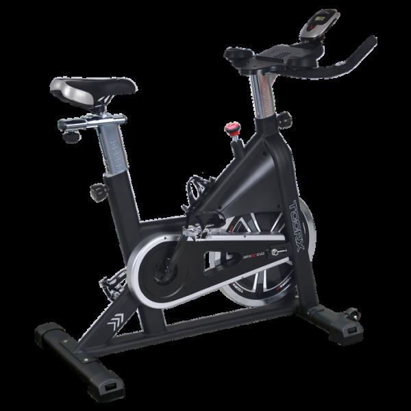 Bicicleta indoor cycling SRX-60S Toorx 0