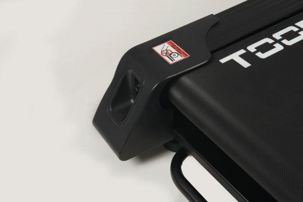 Banda de alergare Toorx Power Compact S 11
