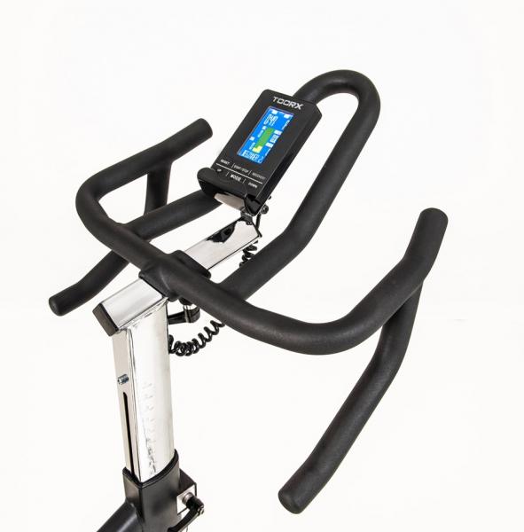 Bicicleta indoor cycling semi-profesionala SRX-3500 Toorx 2