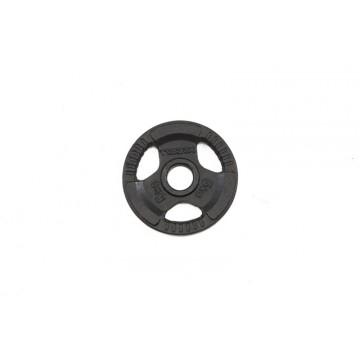 Disc olimpic 5 kg, diametru interior 50 mm 0
