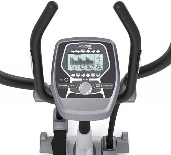 Bicicleta eliptica Kettler Nova P 1