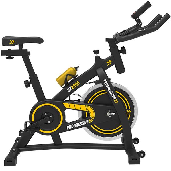 Bicicleta indoor cycling SX2000 Progressive 0
