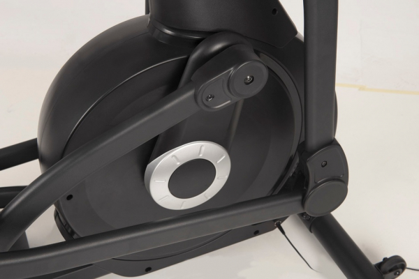 Bicicleta eliptica ERX-400 Toorx 7