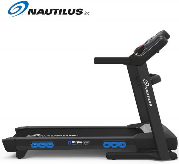 Banda de alergare T626 Nautilus 2