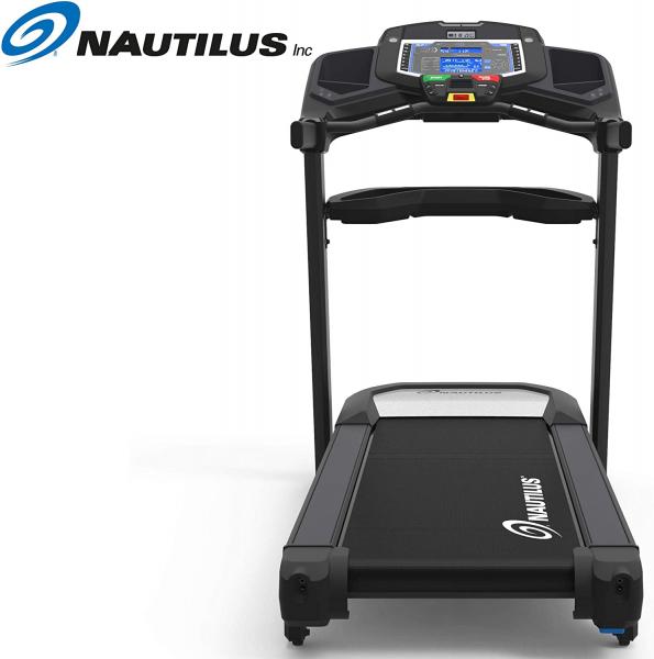 Banda de alergare T626 Nautilus 8