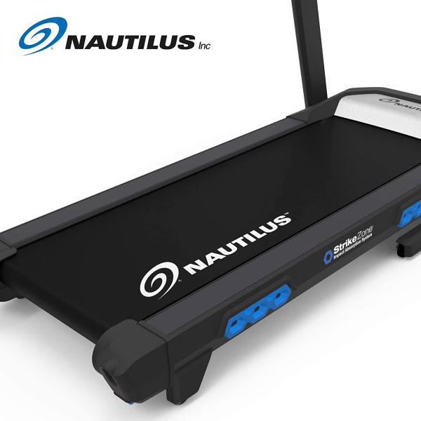 Banda de alergare T626 Nautilus 6