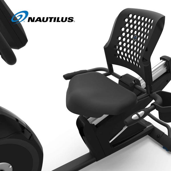 Bicicleta fitness orizontala  R626 Nautilus 3