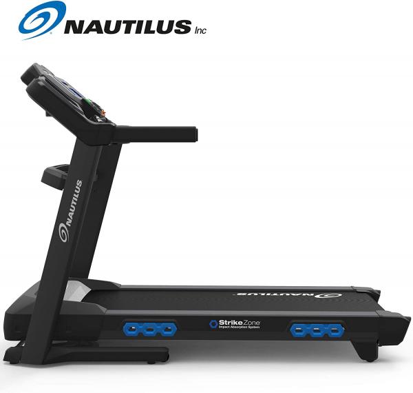 Banda de alergare T626 Nautilus 9