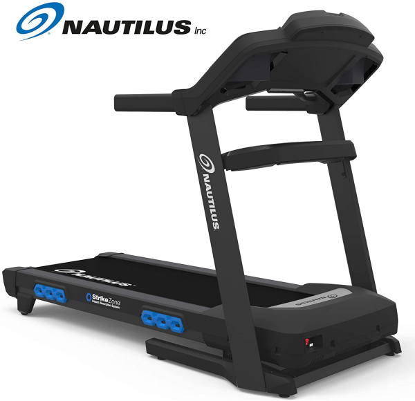Banda de alergare T626 Nautilus 10
