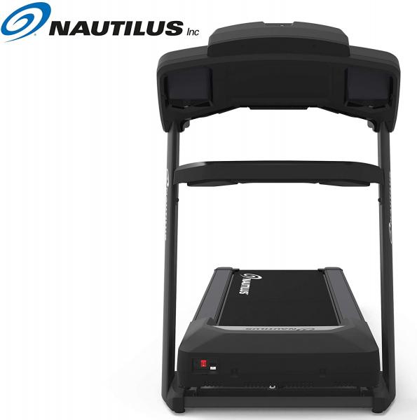 Banda de alergare T626 Nautilus 11