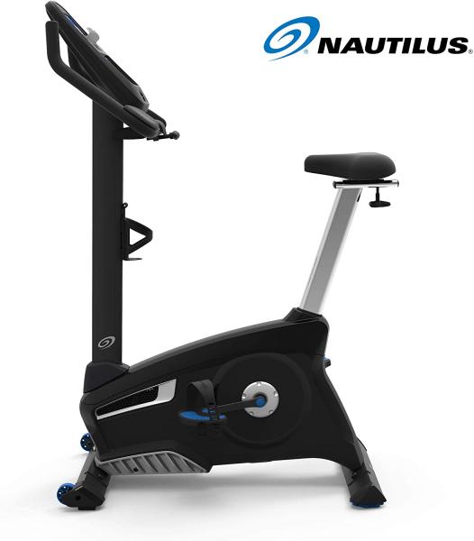 Bicicleta fitness electromagnetica U626 Nautilus [0]