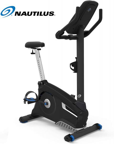 Bicicleta fitness electromagnetica U626 Nautilus [3]