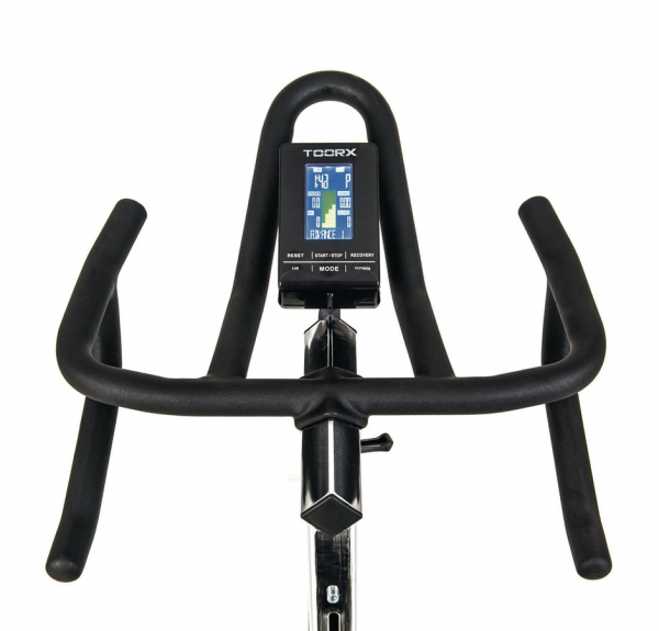 Bicicleta indoor cycling semi-profesionala SRX-3500 Toorx 9
