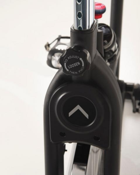 Bicicleta indoor cycling SRX-60S Toorx 7