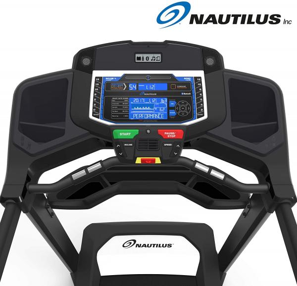 Banda de alergare T626 Nautilus 4