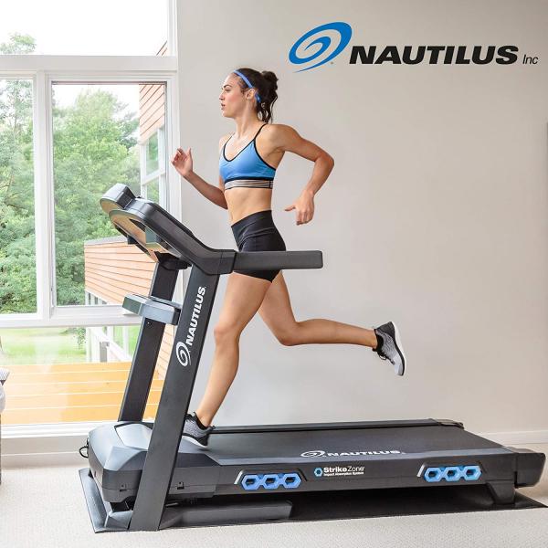 Banda de alergare T626 Nautilus 3