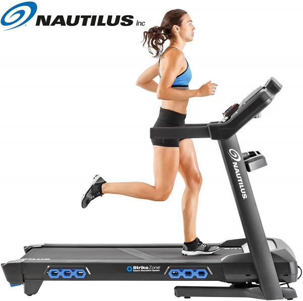Banda de alergare T626 Nautilus 5