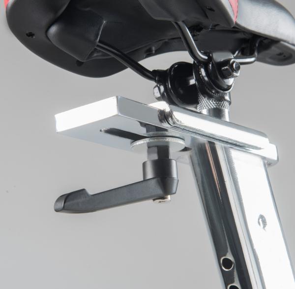 Bicicleta indoor cycling SRX-75 Toorx 4