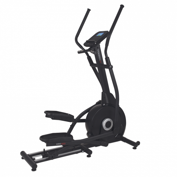 Bicicleta eliptica ERX-400 Toorx 9