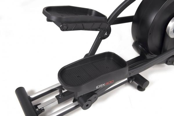 Bicicleta eliptica ERX-400 Toorx 10