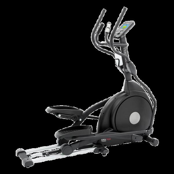 Bicicleta eliptica ERX-700 Toorx 0