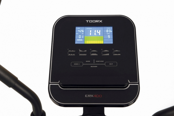 Bicicleta eliptica ERX-400 Toorx 1