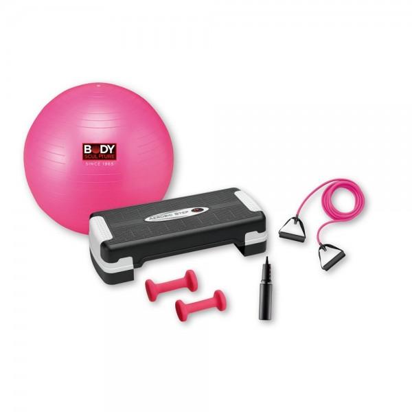 Set fitness Deluxe [0]