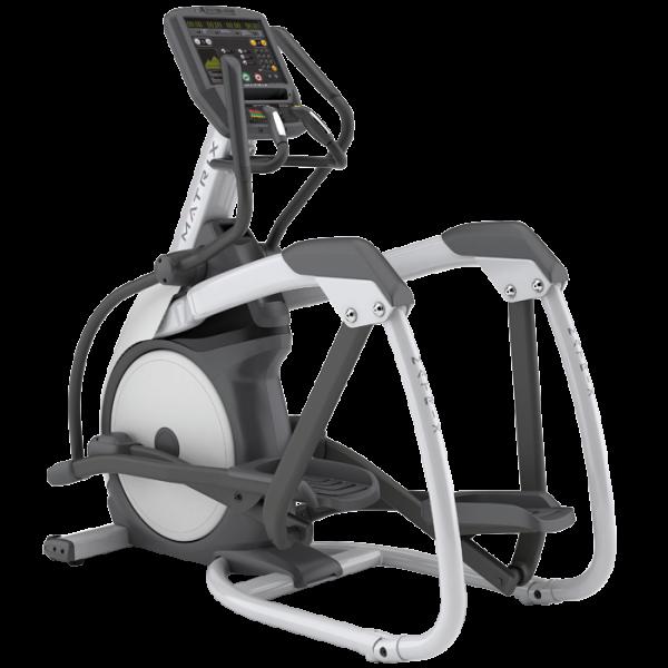 Bicicleta eliptica profesionala MATRIX E5x- RECONDITIONATA 0