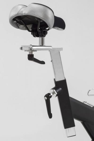 Bicicleta indoor cycling SRX-90 Toorx, volanta 24 kg 7