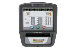 Stepper profesional MATRIX S5X- Reconditionata [1]