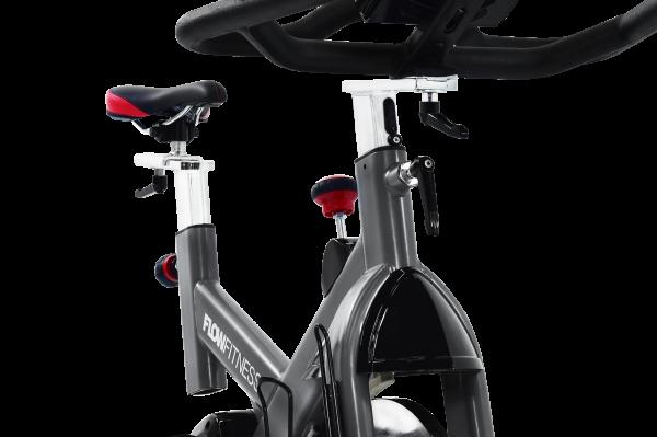 Bicicleta indoor cycling Flow DSB600i [5]
