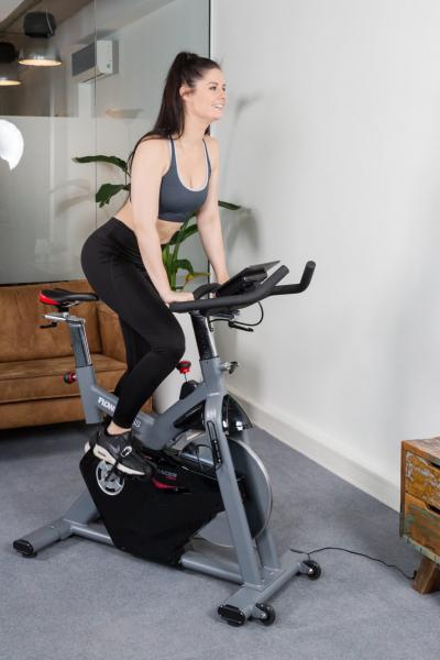 Bicicleta indoor cycling Flow DSB600i [1]