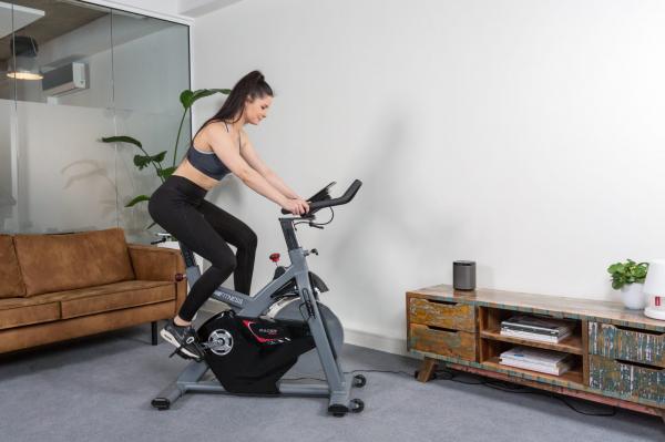 Bicicleta indoor cycling Flow DSB600i [2]