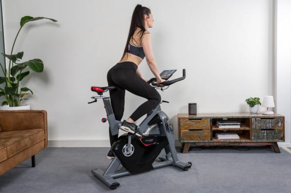 Bicicleta indoor cycling Flow DSB600i [3]