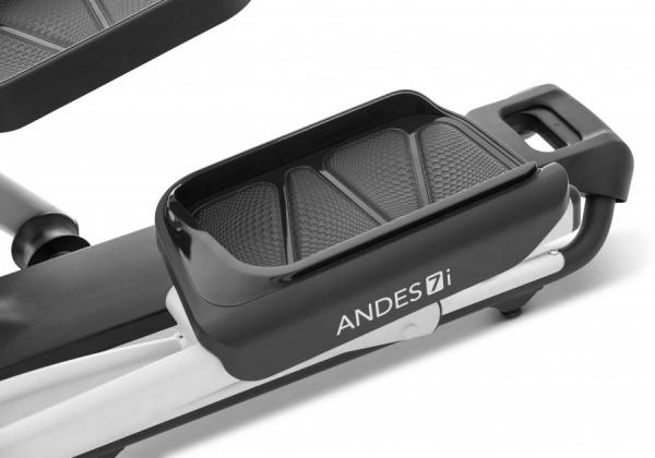 Bicicleta eliptica Horizon Andes 7i 3