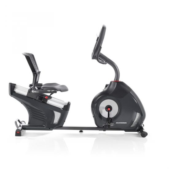 Bicicleta fitness orizontala Schwinn 570R 6