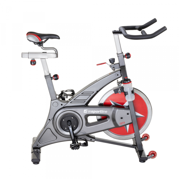 Bicicleta indoor cycling Signa InSPORTline [0]